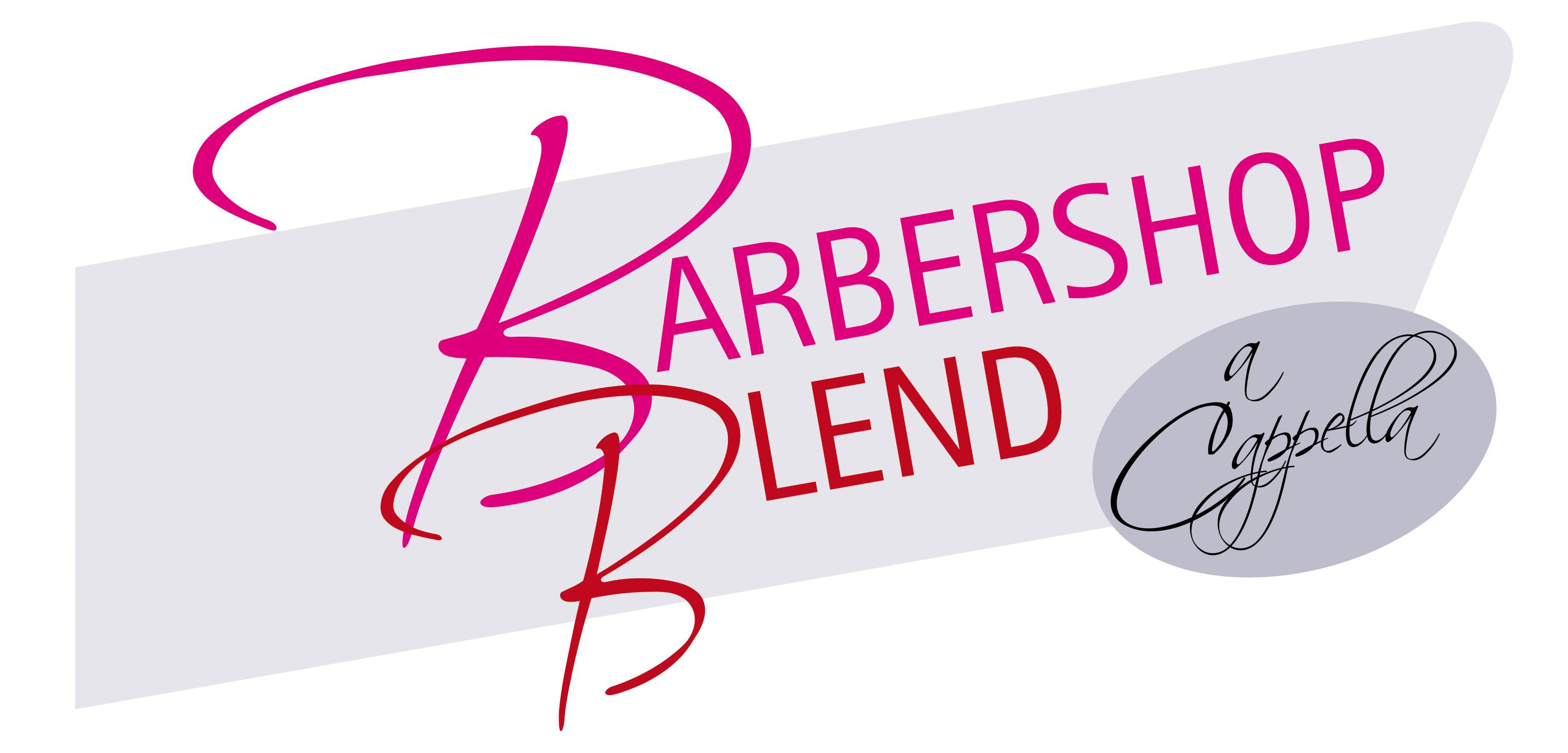 Barbershop Blend